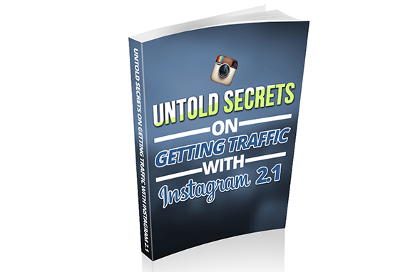 Untold Secrets on Getting Traffic With Instagram 2.1