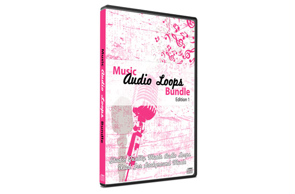 Music Audio Loops Edition 1