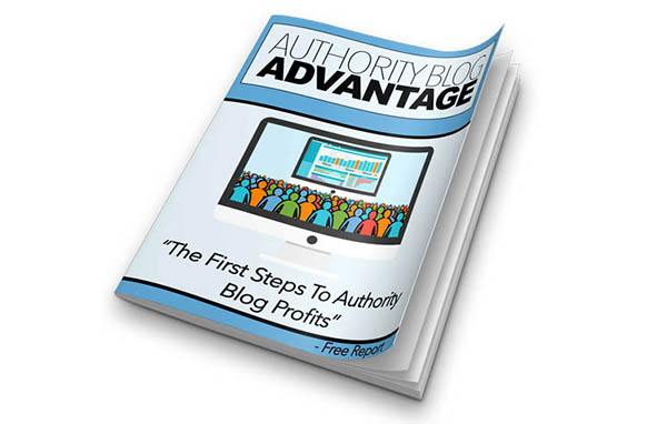 Authority Blog Advantage