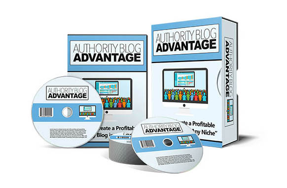 Authority Blog Advantage Upgrade Package