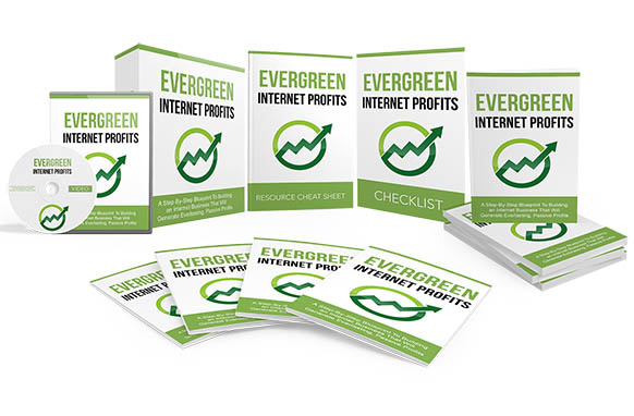 Evergreen Internet Profits Upgrade Package