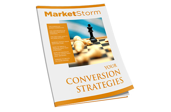 Your Conversion Strategies