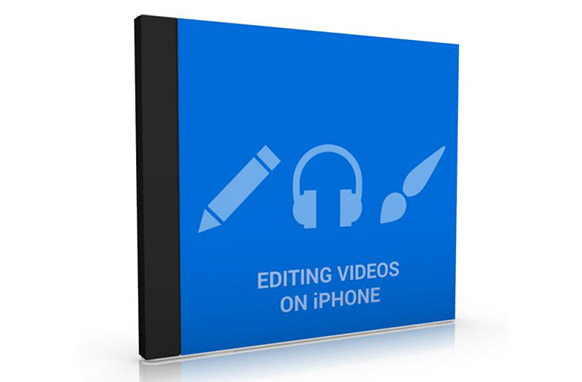 Editing Videos On iPhone