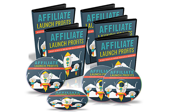 Affiliate Launch Profits