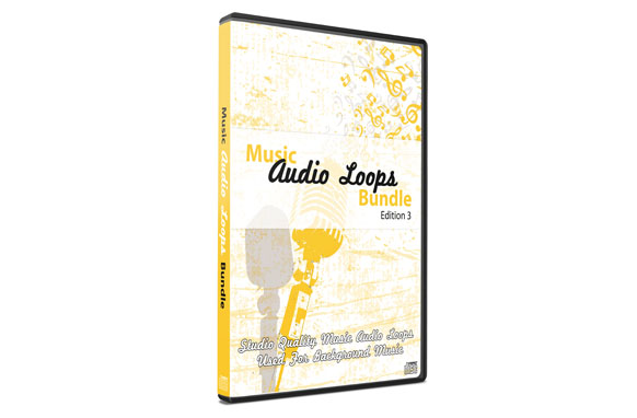 Music Audio Loops Edition 3