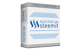 Success On Steemit
