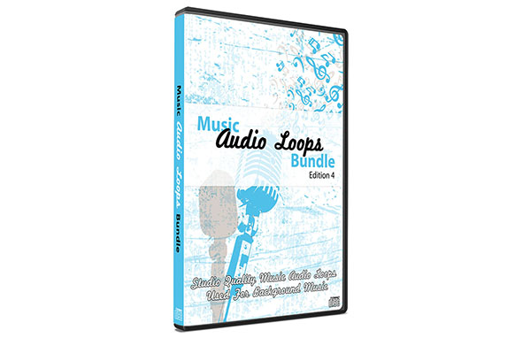 Music Audio Loops Edition 4