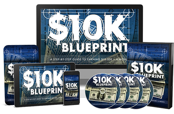 10K Blueprint Upgrade Package