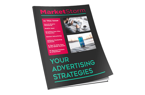 Your Advertising Strategies