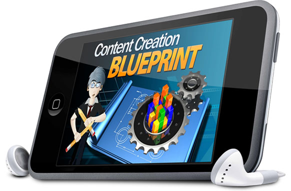 Content Creation Blueprint