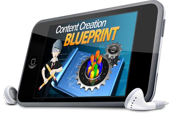 Content Creation Blueprint