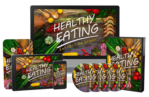 Healthy Eating Upgrade Package