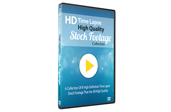 HD Time Lapse High Quality Stock Footage Collection