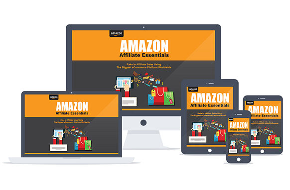 Amazon Affiliate Essentials Upgrade Package