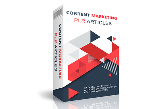 Content Marketing PLR Articles