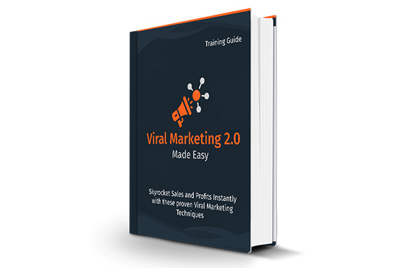 Viral Marketing 2.0 Made Easy