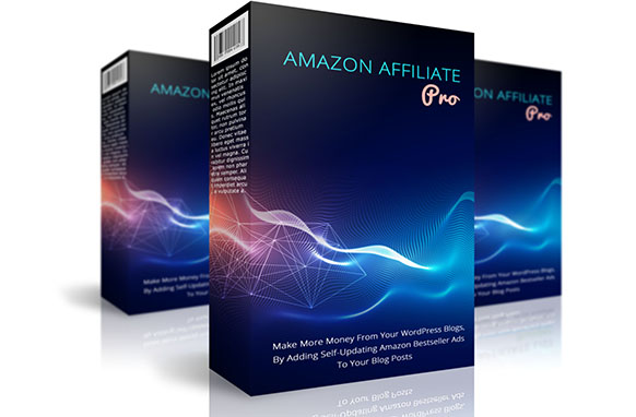 Amazon Affiliate Pro