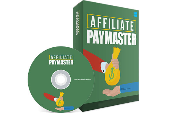 Affiliate Paymaster