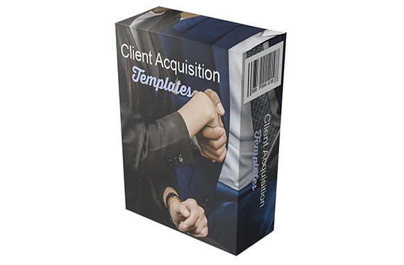 Client Acquisition Templates