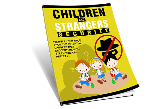 Children and Strangers Security