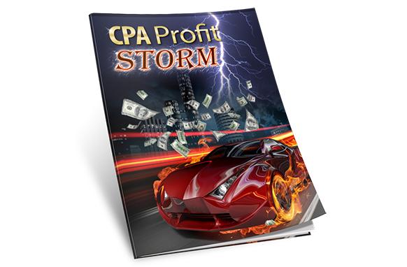 CPA Profit Storm