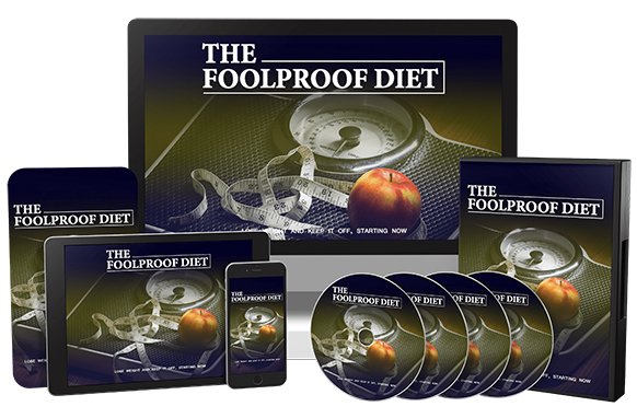 The Foolproof Diet Video Upgrade