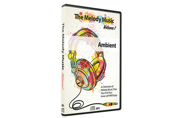 The Melody Music Volume 1 – Ambient