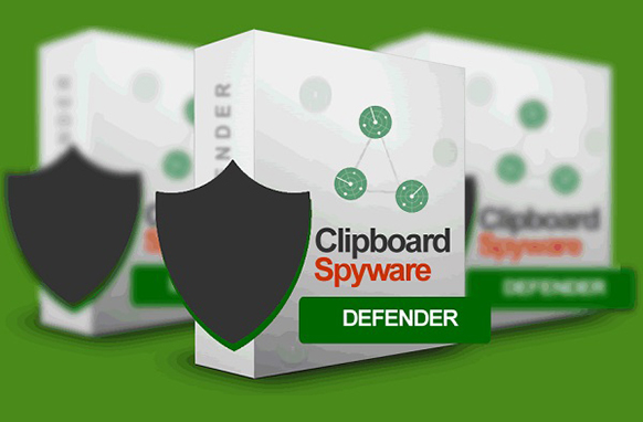 Clipboard Spy Defend
