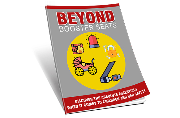 Beyond Booster Seats
