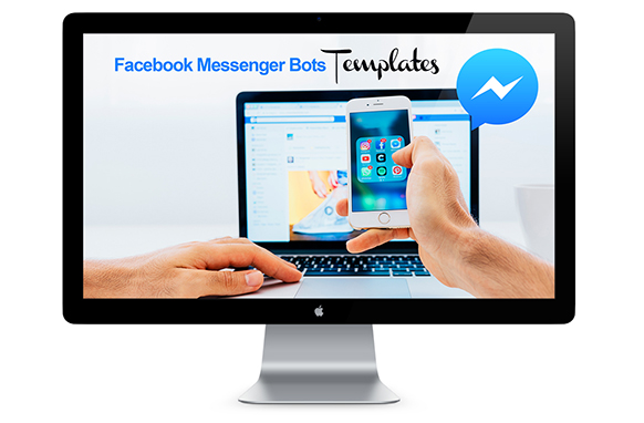 Facebook Messenger Bots Templates