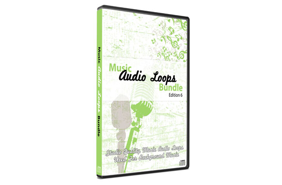 Music Audio Loops Edition 6