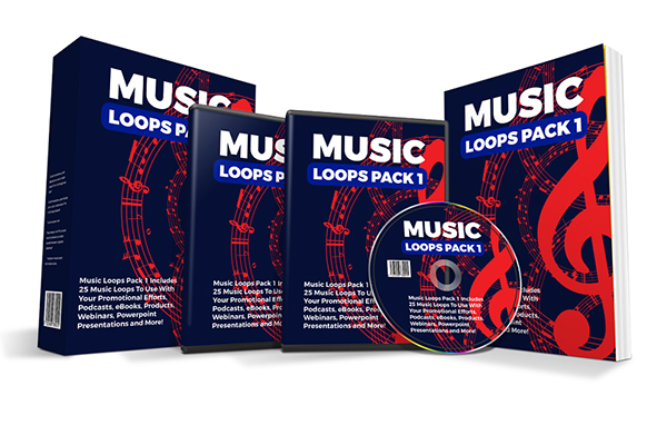 Music Loops Pack 1