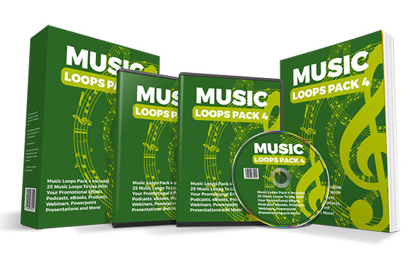 Music Loops Pack 4