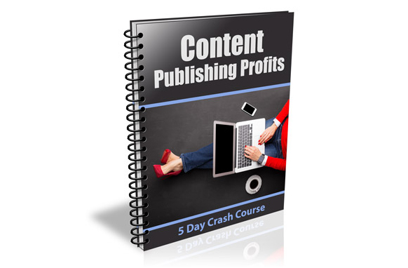 Content Publishing Profits