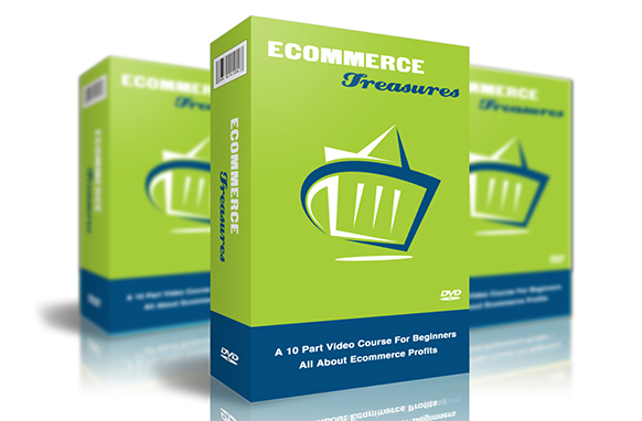 Ecommerce Treasures