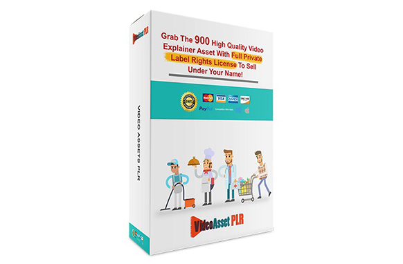 Video Explainer Assets