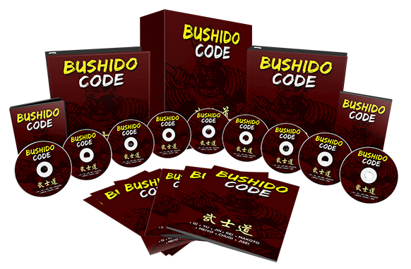 Bushido Code Upgrade Package