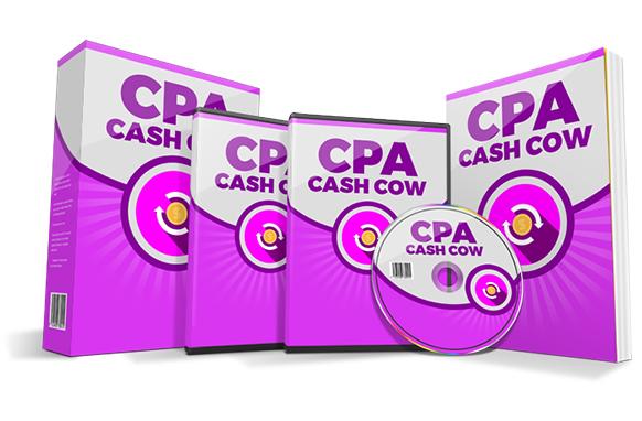 CPA Cash Cow
