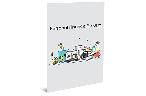 Personal Finance Ecourse