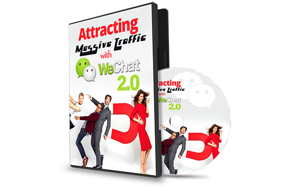 Attracting Massive Traffic With We Chat 2.0
