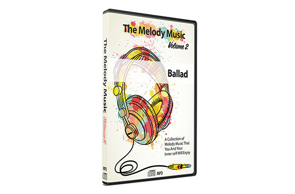 The Melody Music Volume 2 – Ballad