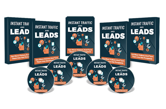 Instant Traffic and Leads
