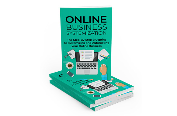 Online Business Systematization