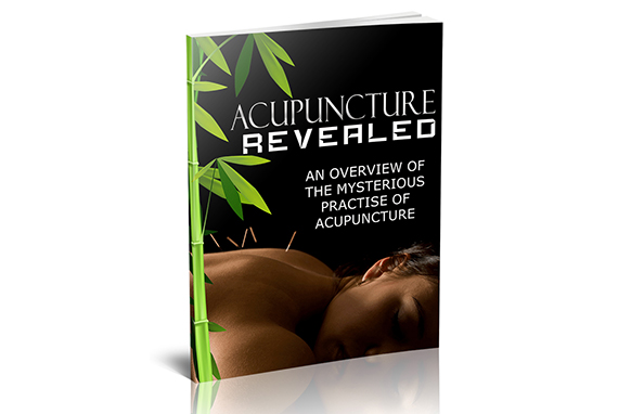 Acupuncture Revealed