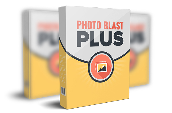 Photo Blast Plus WordPress Plugin