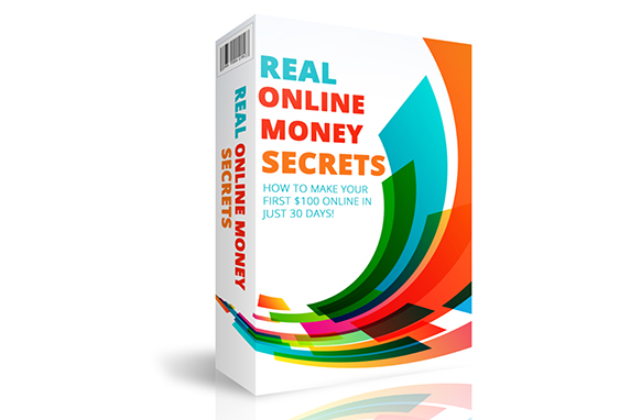 Real Online Money Secrets
