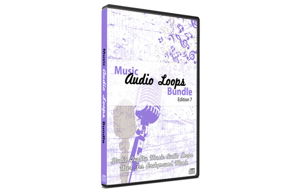 Music Audio Loops Edition 7