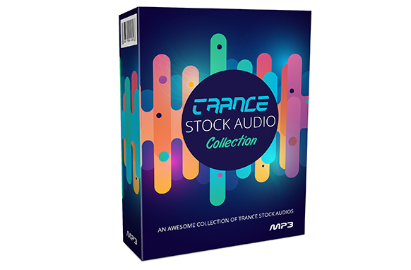 Trance Stock Audio Collection