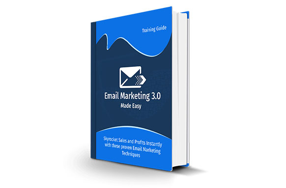 Email Marketing 3.0 Made Easy