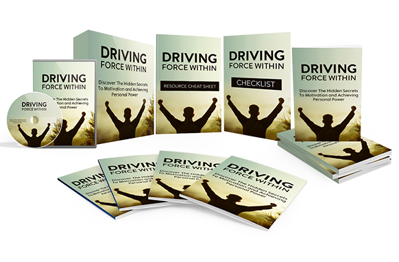 Driving Force Within Upgrade Package